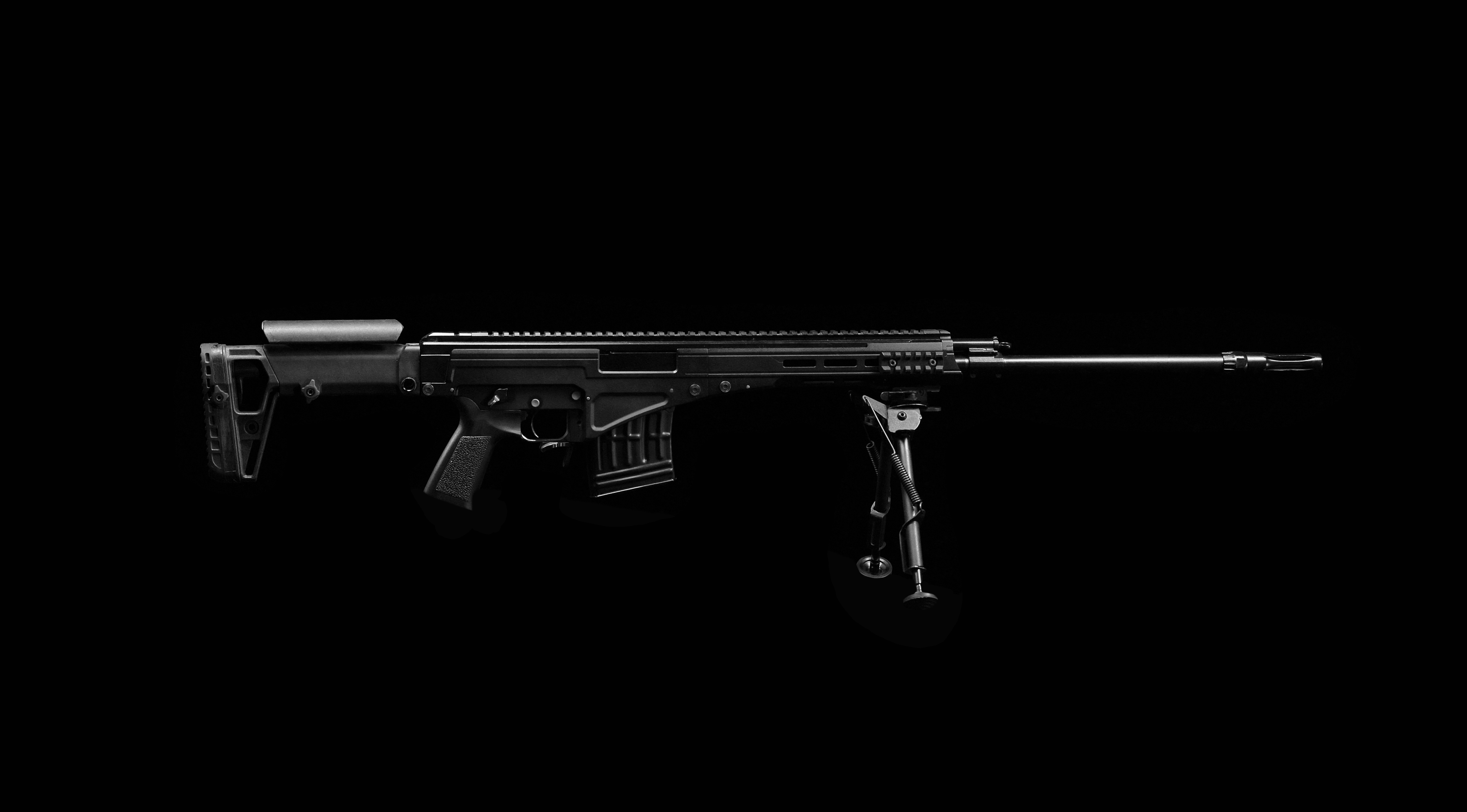 СВЧ-54: ТТХ | Kalashnikov.Media