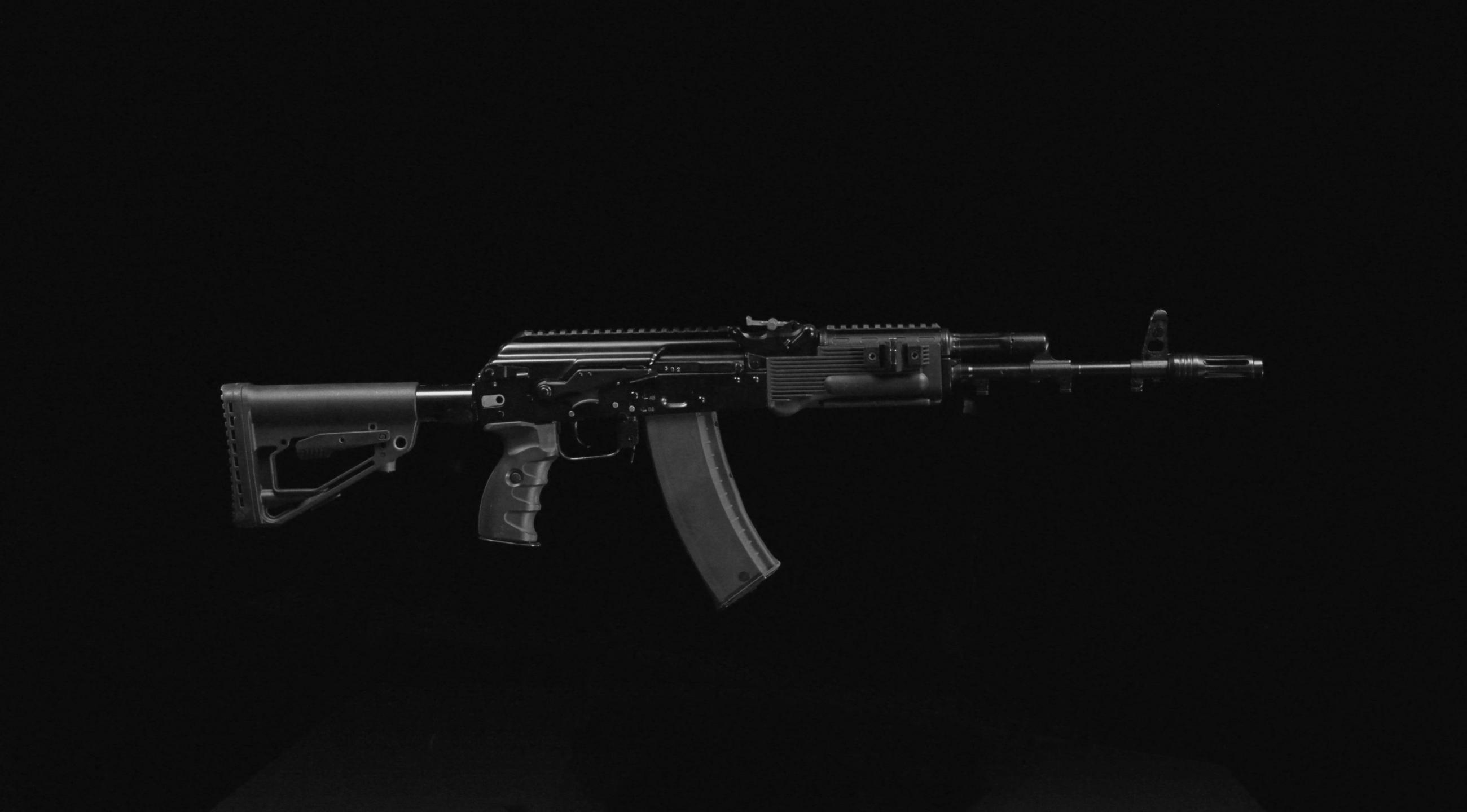 АК-201: ТТХ | Kalashnikov.Media