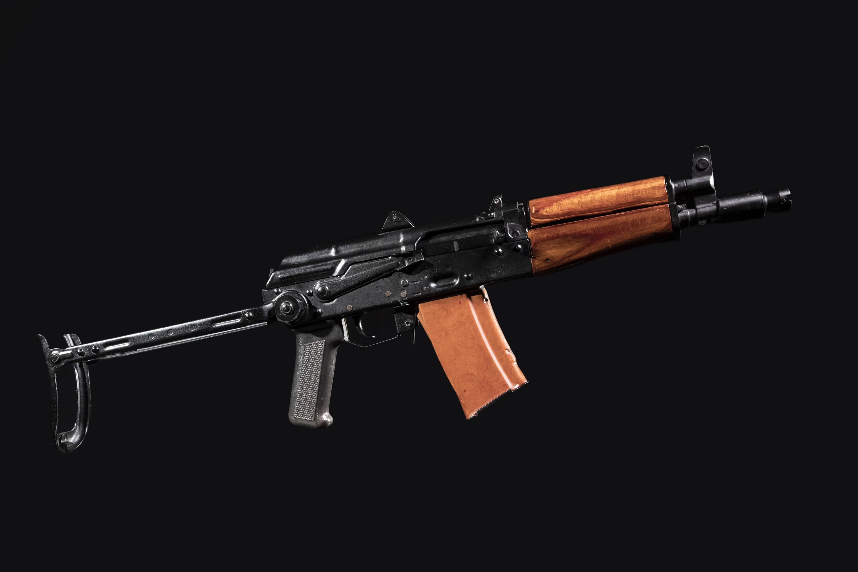 Калашников100: АК складной укороченный | Kalashnikov.Media