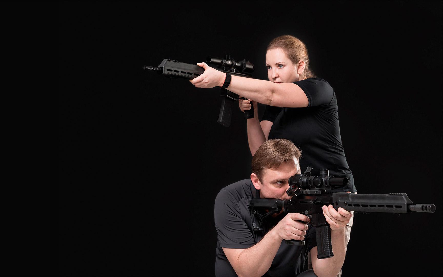 Кто побеждает в практической стрельбе? | Kalashnikov.Media