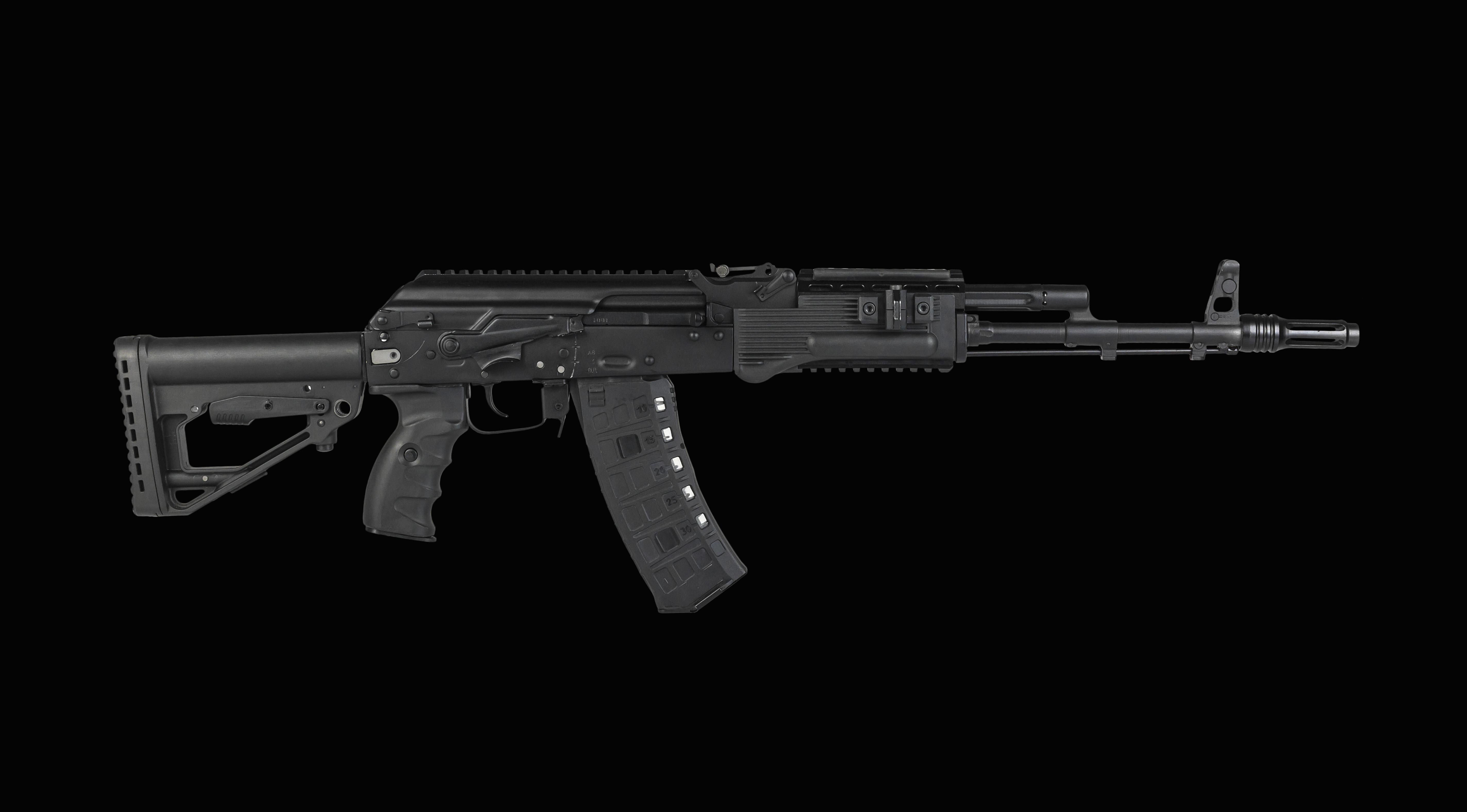 «Kalashnikov» will present AK-200 at the IDEX-2019 exhibition