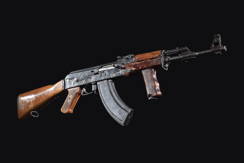 Калашников100: опытный АК 1950 года | Kalashnikov.Media