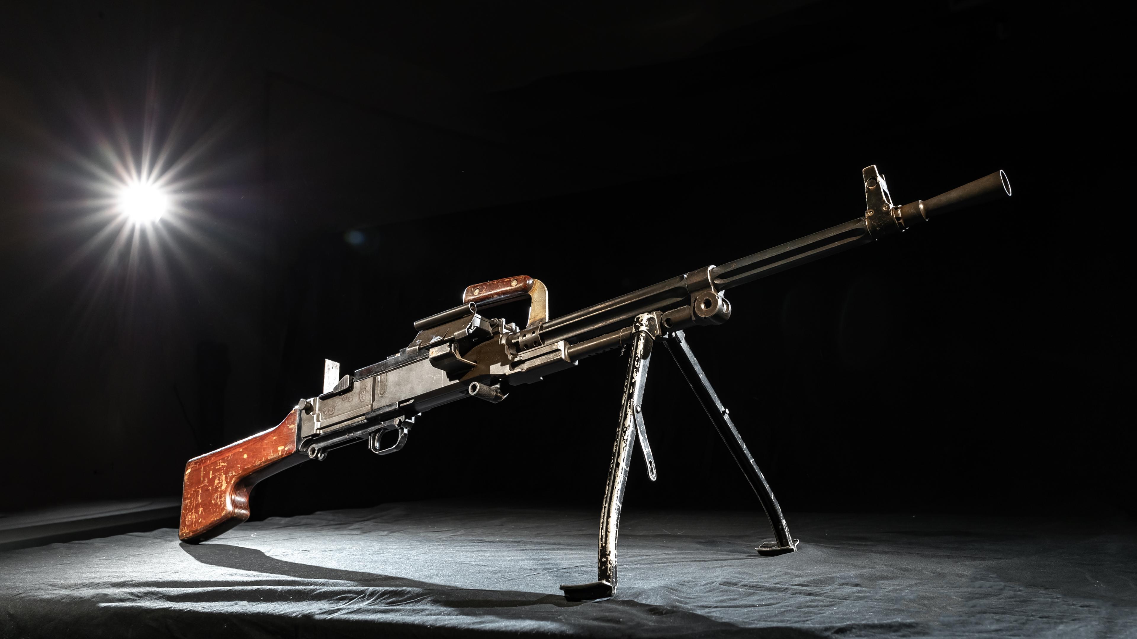 Паноптикум: ТКБ-464 Силина-Перерушева | Kalashnikov.Media