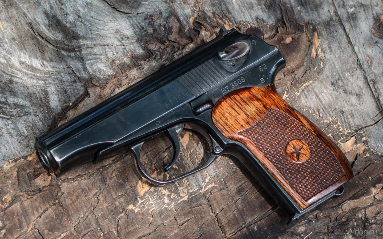 Тест: Что вы знаете о пистолете Макарова? | Kalashnikov.Media
