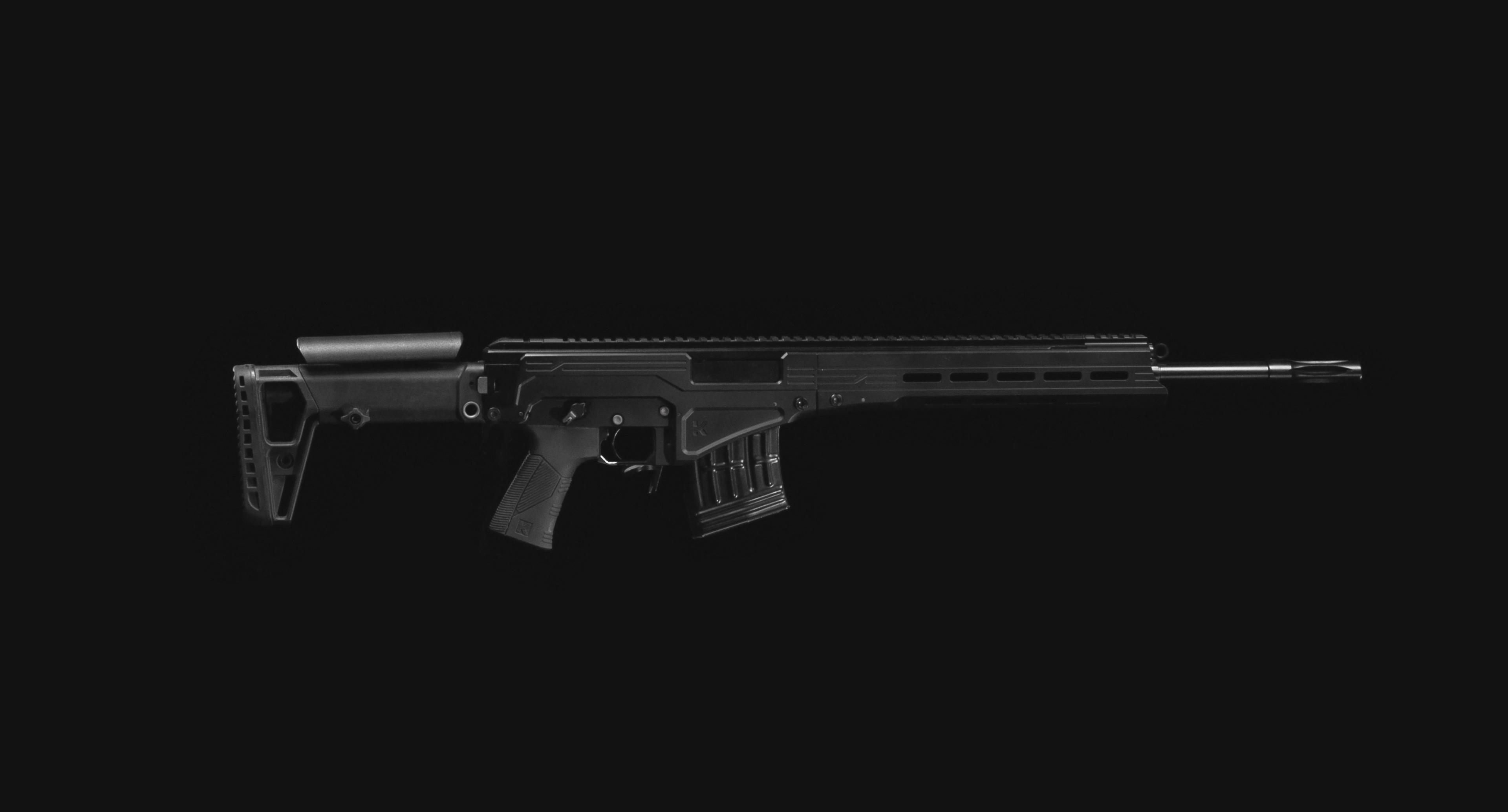 MR1: ТТХ | Kalashnikov.Media